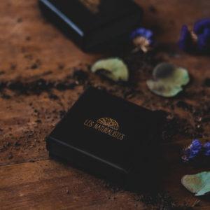 De jolies boîtes Les Naturalistes bijoux