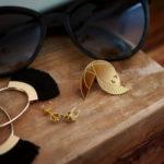 Pins toucan finition or lifestyle trop la classe - Les Naturalistes bijoux